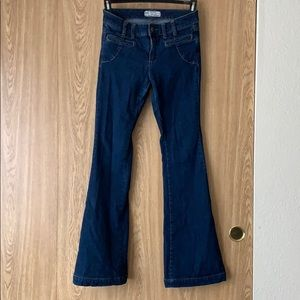 Free People jeans size 27